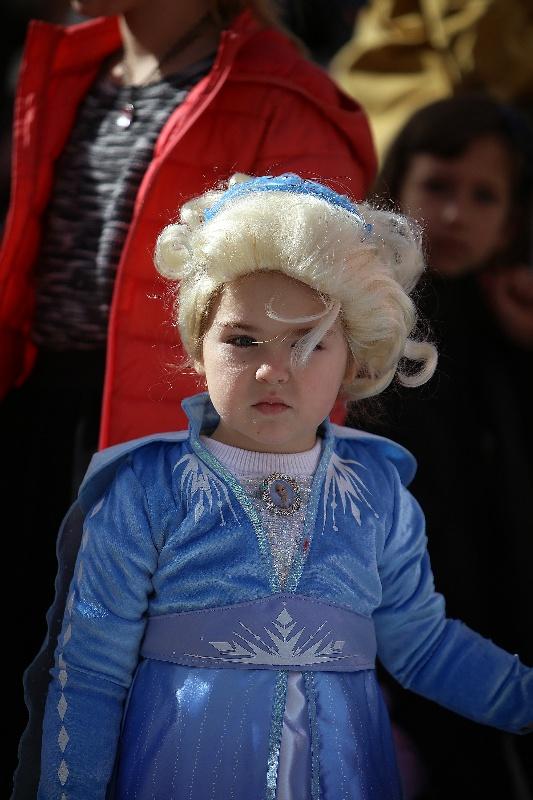 Šareni maskograd dječji karneval na Narodnom trgu 22.02.2020, foto Fabio Šimićev 36-533x800