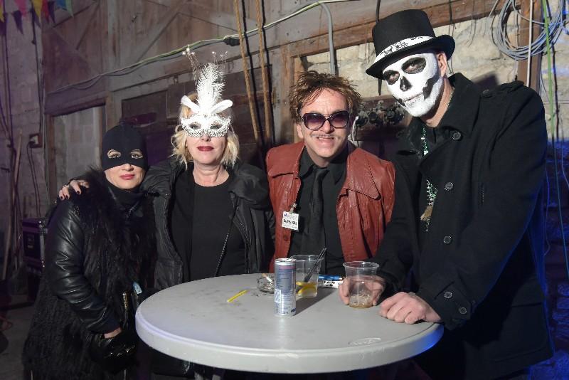 Clubbing Mask sv. Dominik Zadarski karneval 22.02.2020 10-800x534