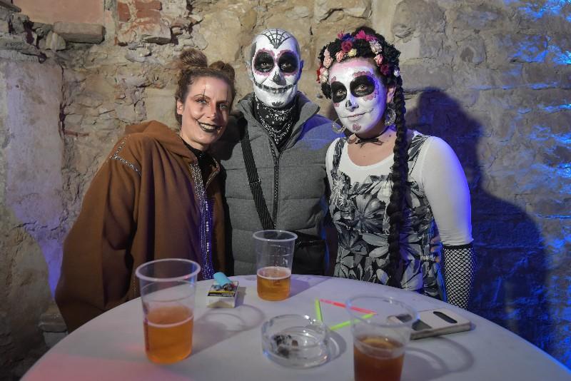 Clubbing Mask sv. Dominik Zadarski karneval 22.02.2020 11-800x534
