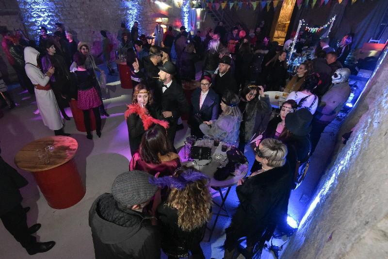 Clubbing Mask sv. Dominik Zadarski karneval 22.02.2020 12-800x534