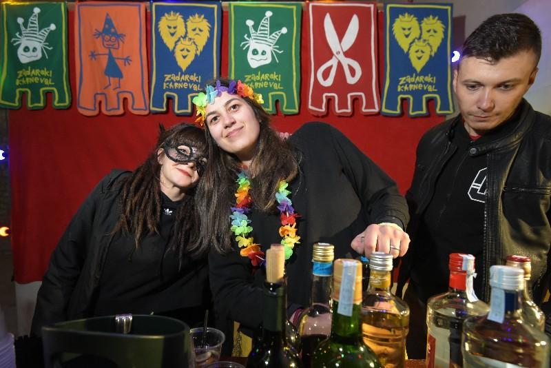 Clubbing Mask sv. Dominik Zadarski karneval 22.02.2020 14-800x534