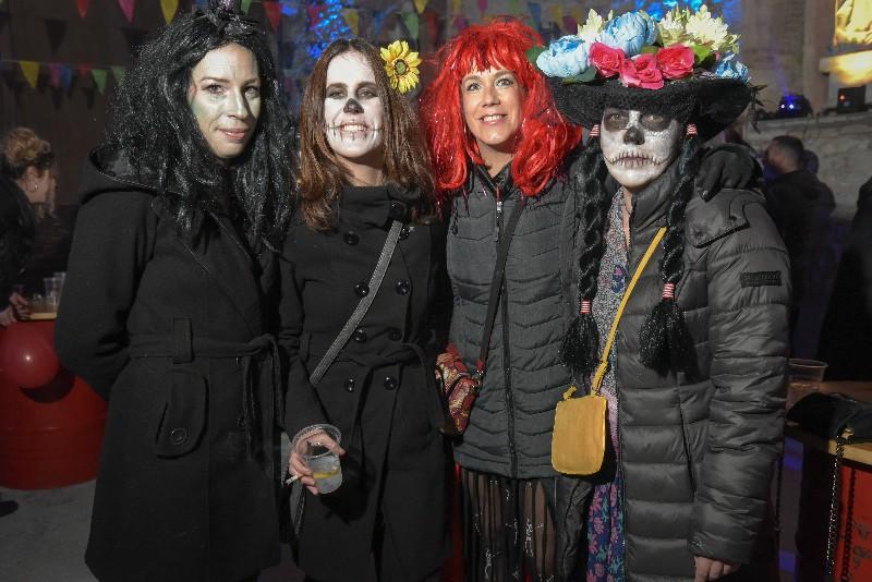 Clubbing Mask sv. Dominik Zadarski karneval 22.02.2020 16-800x534