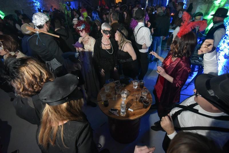 Clubbing Mask sv. Dominik Zadarski karneval 22.02.2020 20-800x534