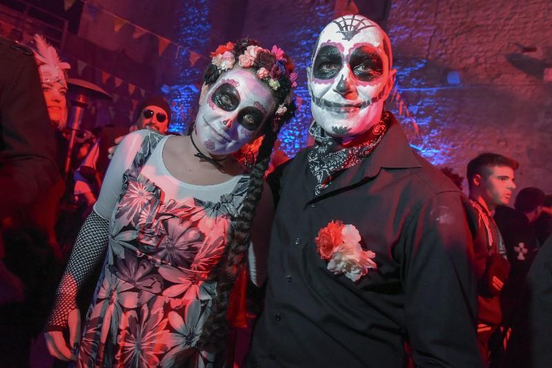 Clubbing Mask sv. Dominik Zadarski karneval 22.02.2020 22-800x534