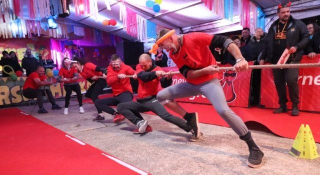 Po drugi put momčad Đirski Vir osvojila naslov prvaka Karnevalskih igara u Viru