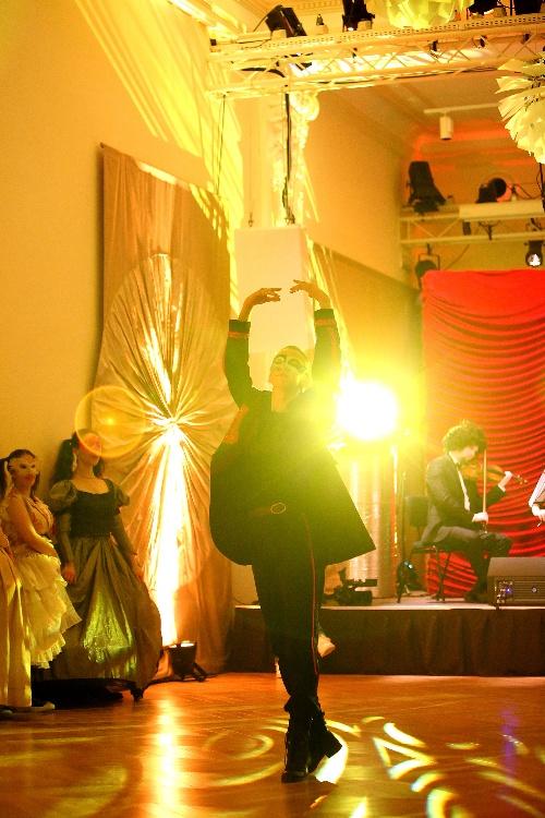 Inguracisko-karnevalski bal(in) u Kneževićevoj palači, foto Fabio Šimićev 11-500x750