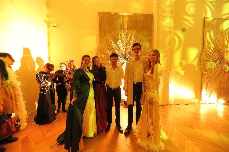 Inguracisko-karnevalski bal(in) u Kneževićevoj palači, foto Fabio Šimićev 29-750x500