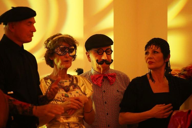 Inguracisko-karnevalski bal(in) u Kneževićevoj palači, foto Fabio Šimićev 01-750x500