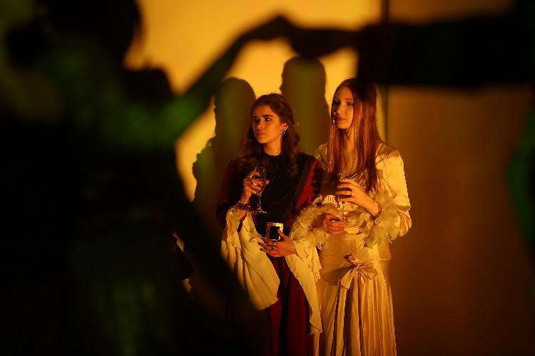 Inguracisko-karnevalski bal(in) u Kneževićevoj palači, foto Fabio Šimićev 20-750x500