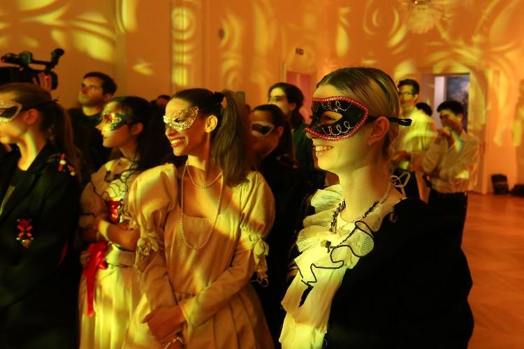 Inguracisko-karnevalski bal(in) u Kneževićevoj palači, foto Fabio Šimićev 22-750x500