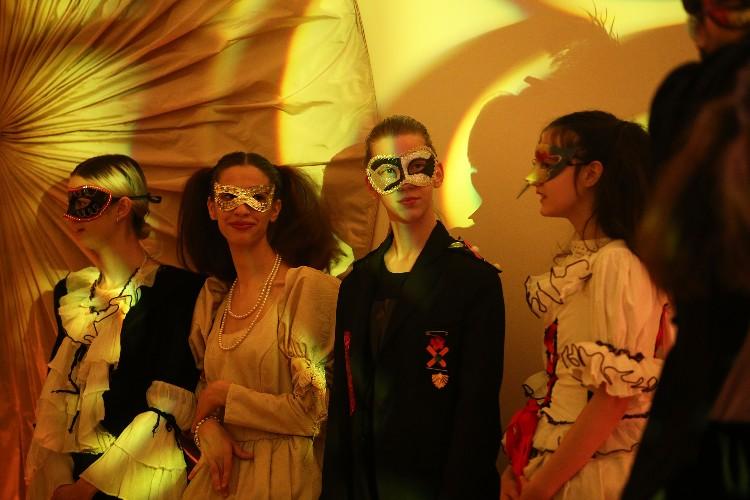 Inguracisko-karnevalski bal(in) u Kneževićevoj palači, foto Fabio Šimićev 24-750x500