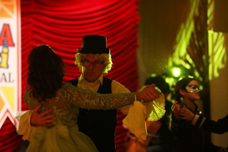 Inguracisko-karnevalski bal(in) u Kneževićevoj palači, foto Fabio Šimićev 36-750x500