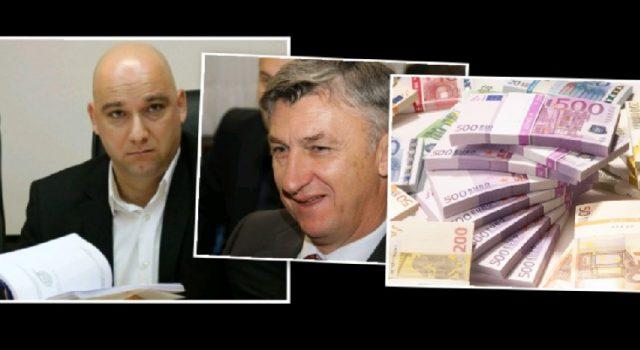 Kapović: Sramota je da vlast u Županiji ima 1,4 milijarde kn, a nema za pedijatra, ginekologa i stomatologa!