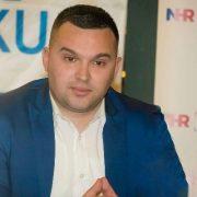 MLADE SNAGE Najavljuje se kandidatura Mate Lukića za gradonačelnika Zadra