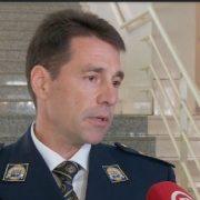 SUD UTVRDIO Ćelić nije kriv za prebrzu vožnju u Briševu; Bio je na policijskom zadatku