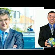 Biogradski gradonačelnik Ivan Knez uoči izbora besramno se ulizuje Plenkoviću