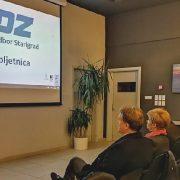 GALERIJA Proslava 30. obljetnice HDZ-a Starigrad; Podržali Kalmetu i Plenkovića