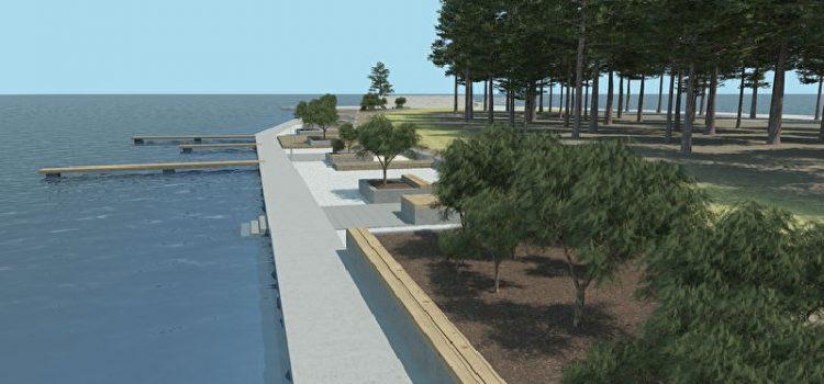 Kreće projekt uređenja plaža od Punte Bajlo do Puntamike