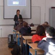 Policijski službenici održali učenicima korisno predavanje o trgovini ljudima