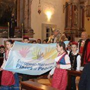 U samostanu Sv. Frane obilježena je 662. obljetnica potpisivanja Zadarskog mira