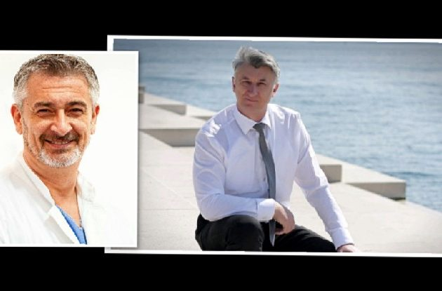 Dr. Žuvela: Trebamo sposobnog župana da brine o zdravstvu, a ne manekena!