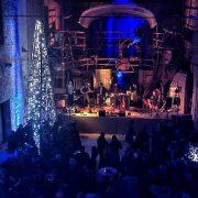 Zadarski karneval nastavlja se večeras velikom zabavom u crkvi Sv. Dominika