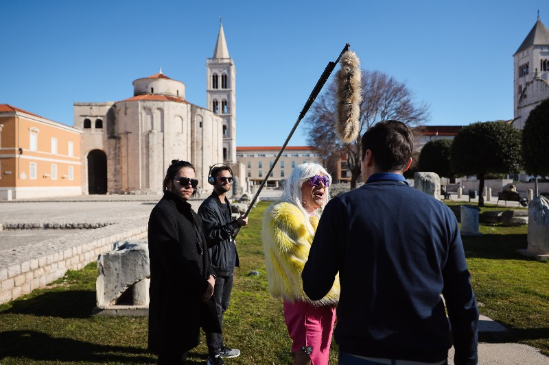 Rita Ora u obilasku grada Zadarski karneval 20.02.2020 07-800x533