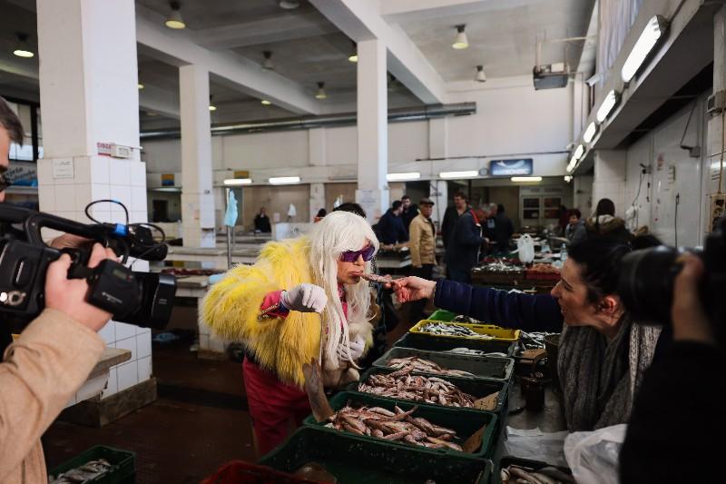 Rita Ora u obilasku grada Zadarski karneval 20.02.2020 13-800x533