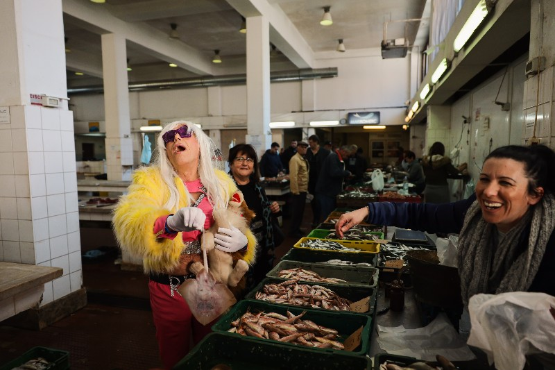 Rita Ora u obilasku grada Zadarski karneval 20.02.2020 14-800x533
