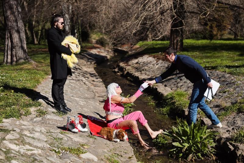 Rita Ora u obilasku grada Zadarski karneval 20.02.2020 25-800x533