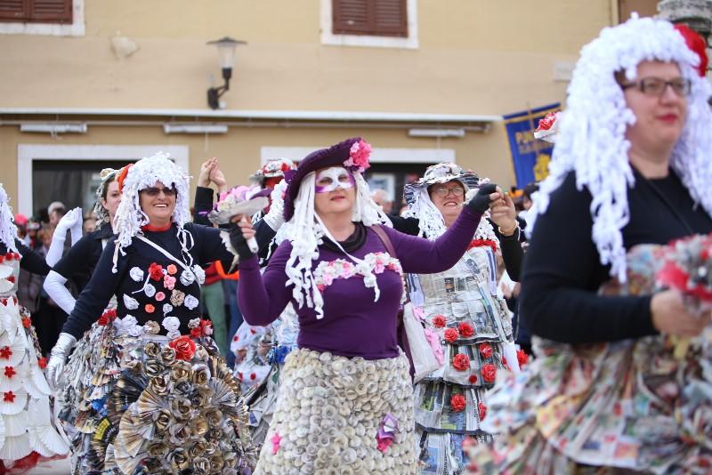 Velika karnevalska povorka Zadarski karneval 23.02.2020, foto Fabio Šimićev 2 011-800x534
