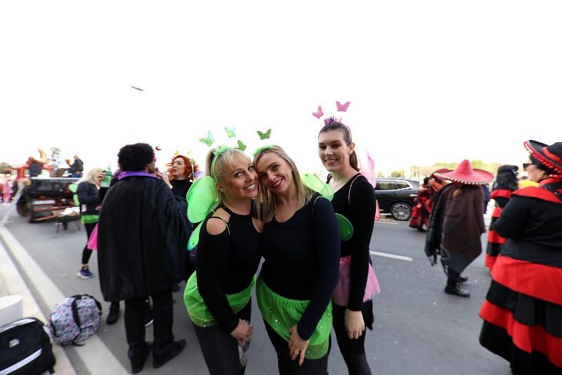 Velika karnevalska povorka Zadarski karneval 23.02.2020, foto Fabio Šimićev 2 013-800x533