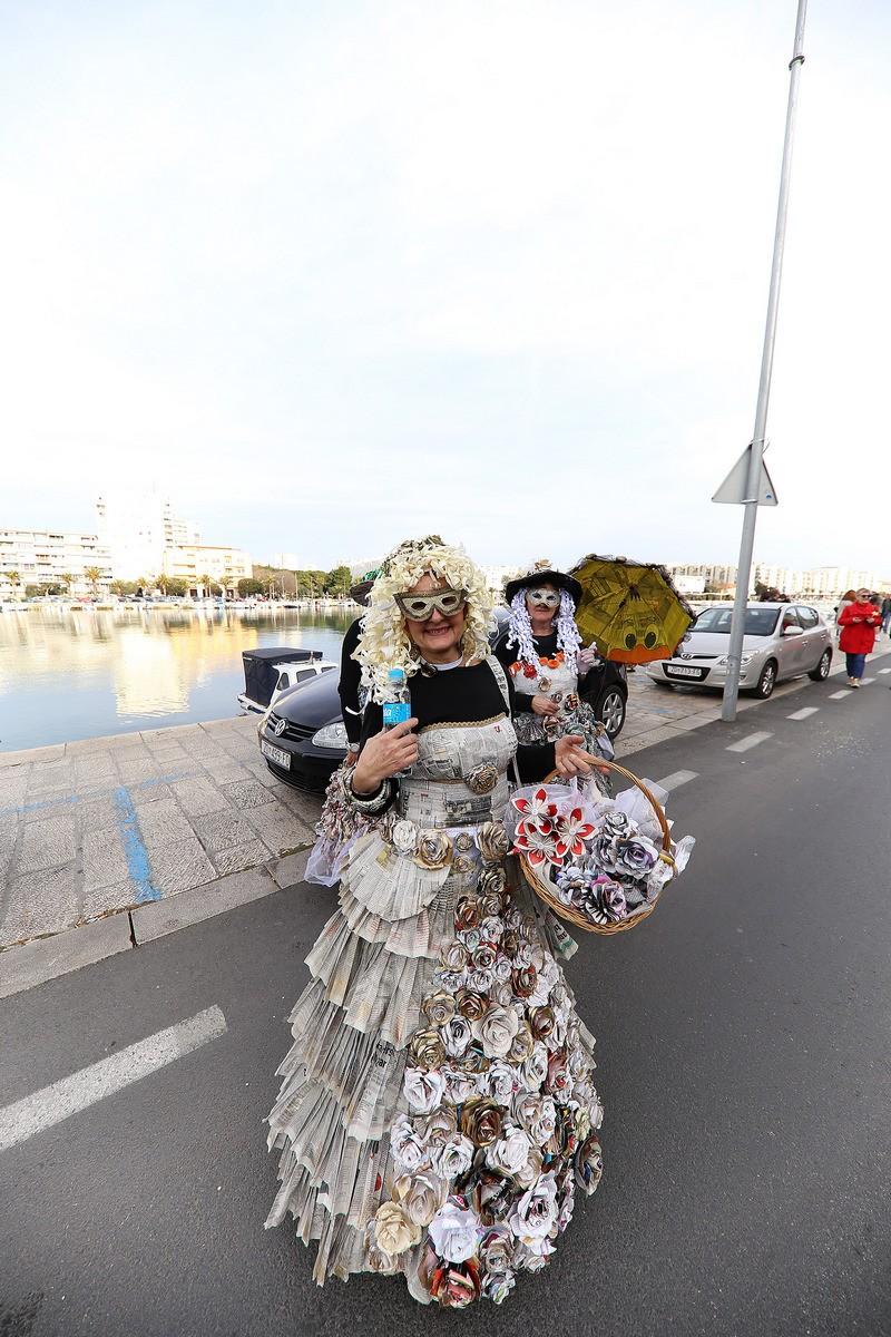 Velika karnevalska povorka Zadarski karneval 23.02.2020, foto Fabio Šimićev 2 079-800x1200