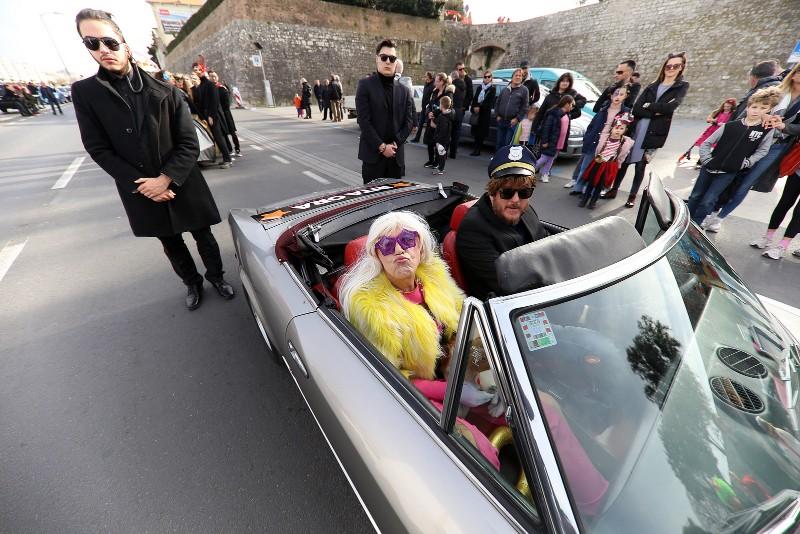 Velika karnevalska povorka Zadarski karneval 23.02.2020, foto Fabio Šimićev 2 082-800x534