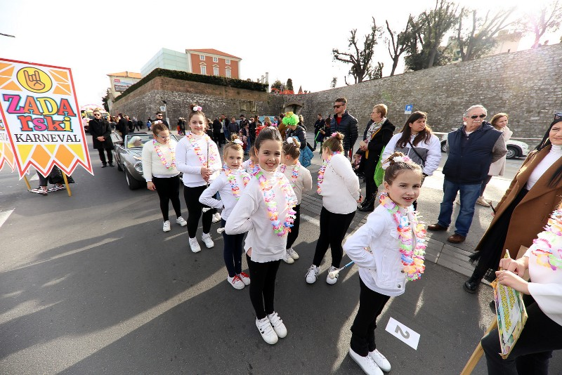 Velika karnevalska povorka Zadarski karneval 23.02.2020, foto Fabio Šimićev 2 085-800x534