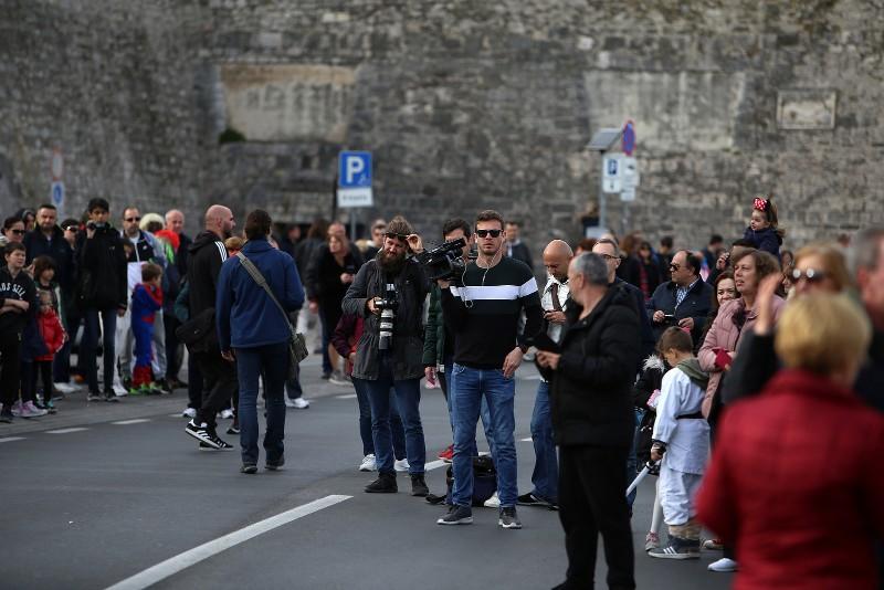 Velika karnevalska povorka Zadarski karneval 23.02.2020, foto Fabio Šimićev 2 091-800x534