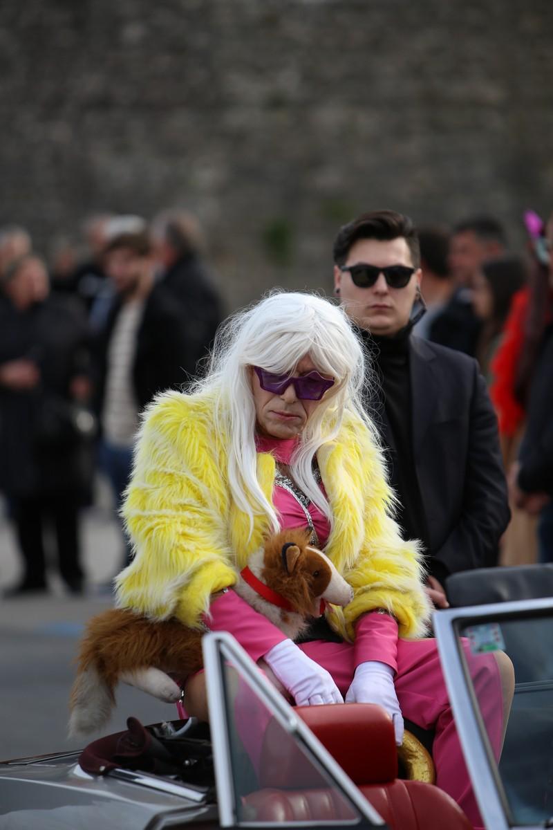 Velika karnevalska povorka Zadarski karneval 23.02.2020, foto Fabio Šimićev 2 093-800x1200