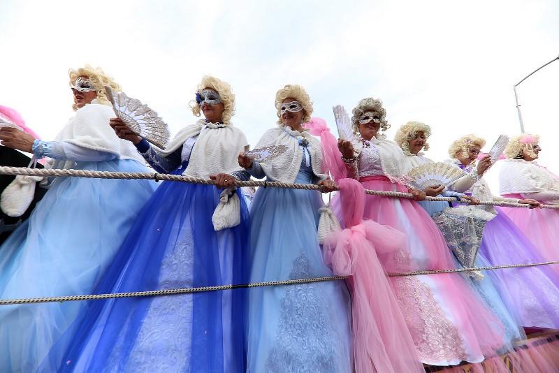 Velika karnevalska povorka Zadarski karneval 23.02.2020, foto Fabio Šimićev 2 099-800x534
