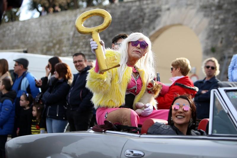 Velika karnevalska povorka Zadarski karneval 23.02.2020, foto Fabio Šimićev 2 100-800x534
