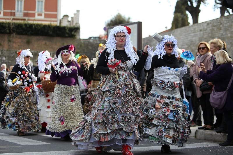 Velika karnevalska povorka Zadarski karneval 23.02.2020, foto Fabio Šimićev 2 103-800x534