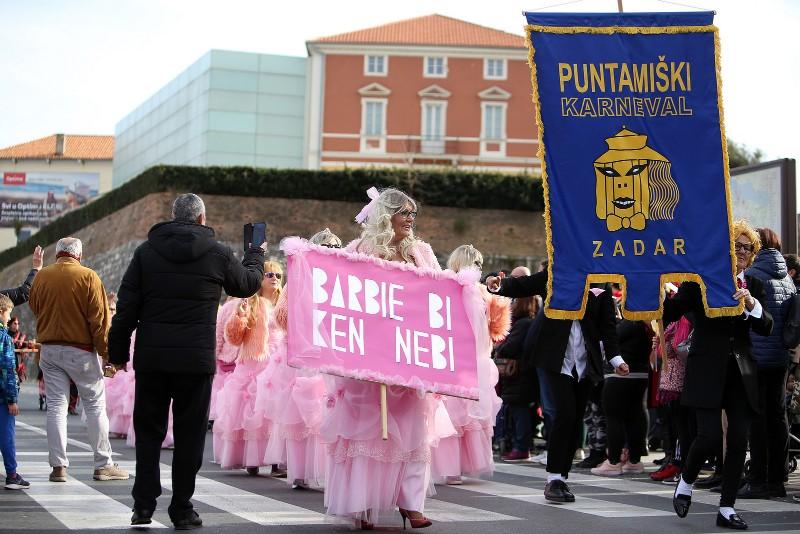 Velika karnevalska povorka Zadarski karneval 23.02.2020, foto Fabio Šimićev 2 104-800x534