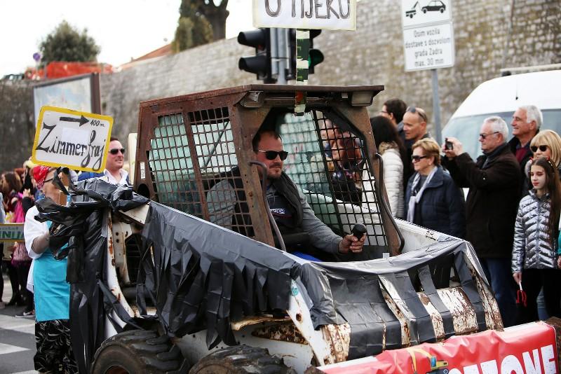 Velika karnevalska povorka Zadarski karneval 23.02.2020, foto Fabio Šimićev 2 113-800x534
