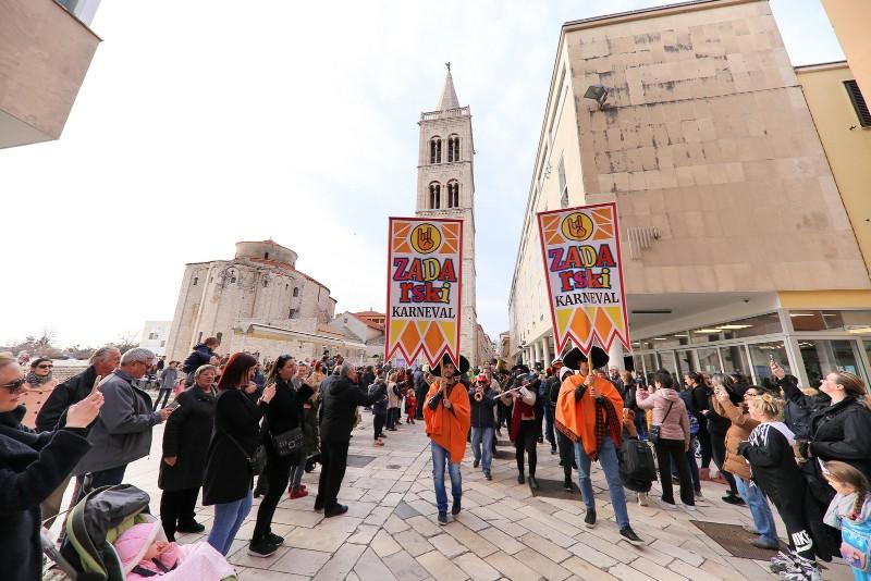 Velika karnevalska povorka Zadarski karneval 23.02.2020, foto Fabio Šimićev 2 124-800x534