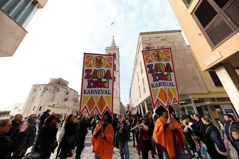Velika karnevalska povorka Zadarski karneval 23.02.2020, foto Fabio Šimićev 2 125-800x534