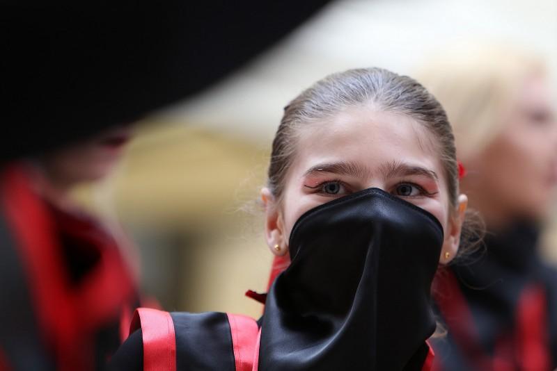 Velika karnevalska povorka Zadarski karneval 23.02.2020, foto Fabio Šimićev 2 148-800x534