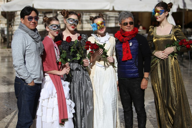 Zadarski karneval 2020. primopredaja vlasti & Valentinovo 14.02, foto Fabio Šimićev 47-800x534