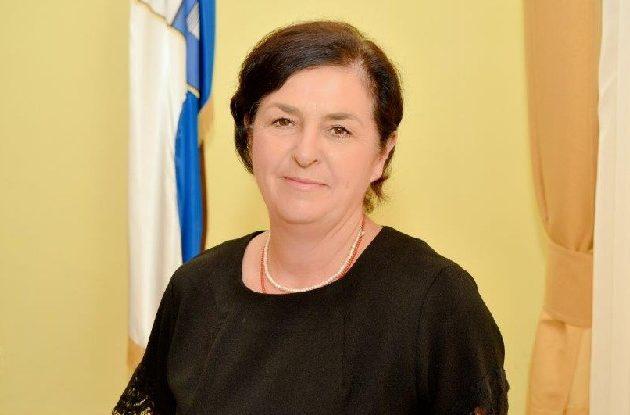 HDZ ODLUČIO: Nevenku Marinović za predsjednicu Županijske skupštine