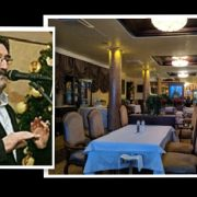 Ponovo otvoren restoran Niko – Erik Pavin: 'Svi smo zdravi i idemo dalje!'