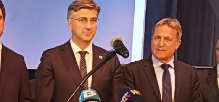 Andrej Plenković i kandidati s liste posjetit će Nin i družiti se s građanima