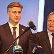 Plenković uvjerljivo pobijedio, dobio snažnu podršku HDZ-a Zadarske županije